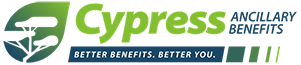 Cypress Ancillary Benefits Logo